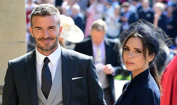 David Beckham sale al 100% dei suoi brand